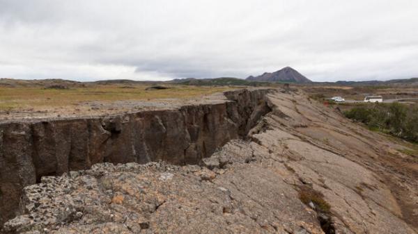 نقش دروازه زلزله در وقوع زلزله ها چیست؟