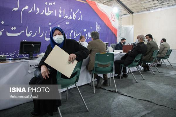 رقابت52 داوطلب برای هر کرسی شورای شهر مشهد