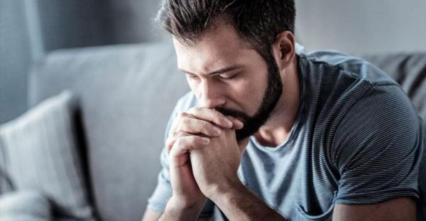 10 نشانه افسردگی