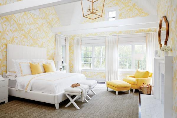 مقاله: طراحی اتاق خواب در زمان بازسازی