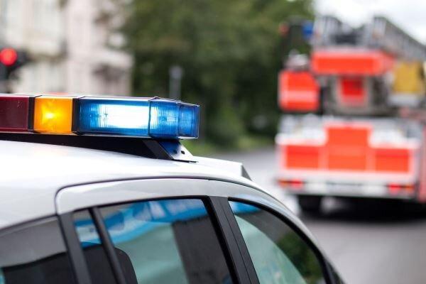 حمله با چاقو در آلمان، 2 نفر زخمی شدند