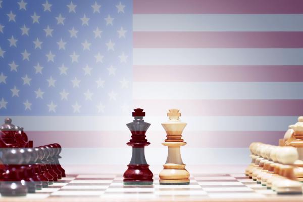 ناکامی رویای بازاستقرار امپراطوری آمریکایی