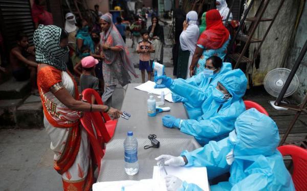 خودداری بایدن از لغو تحریم های پزشکی فاجعه در هند را رقم زد