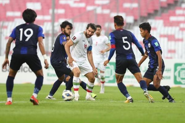 شرط صعود تیم ملی به جام جهانی، نقش دو دستیار ایرانی کنار اسکوچیچ