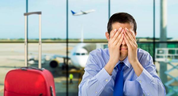 شیوه های دریافت خسارت تاخیر یا ابطال پرواز