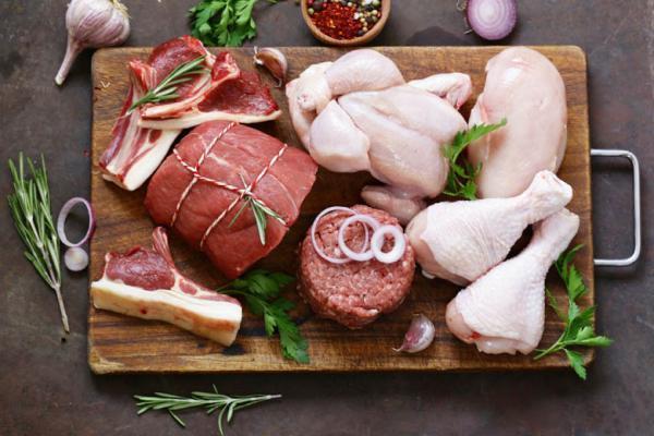 واقعیت هایی درباره گوشت