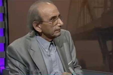 چهره ماندگار کویرشناسی ایران درگذشت