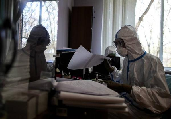بیشترین موارد بهبود بیماران کرونایی در روسیه طی یک ماه گذشته