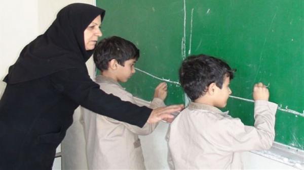 درخشش معلمان مراغه ای در جشنواره الگو های برتر تدریس