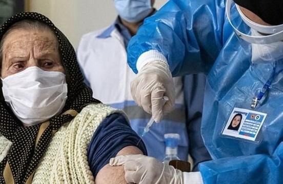 آمار تفکیکی واکسیناسیون کرونا در کشور تا به امروز